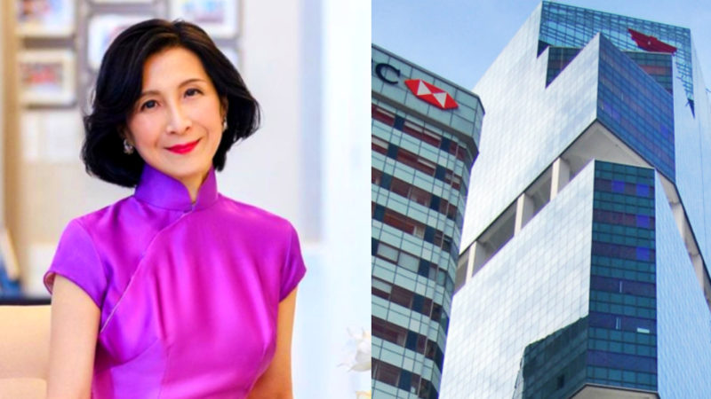 How S'pore's 29th Richest Built Her US$1.26B Fortune
