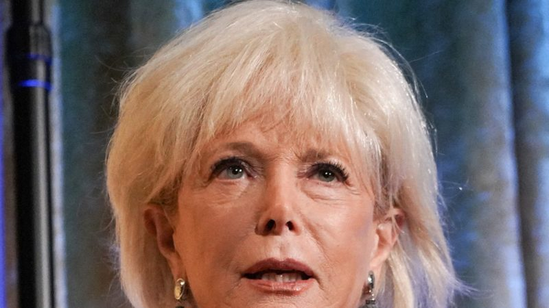 Lesley Stahl Gets Security Due to Death Threat After Trump Interview