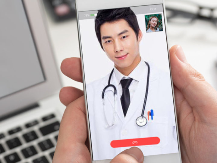 Here Are 7 Telemedicine Startups In S'pore That Offer Prices From S$12