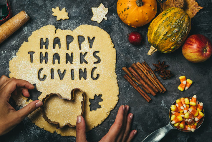 Keeping your family safe this Thanksgiving – Harvard Health Blog