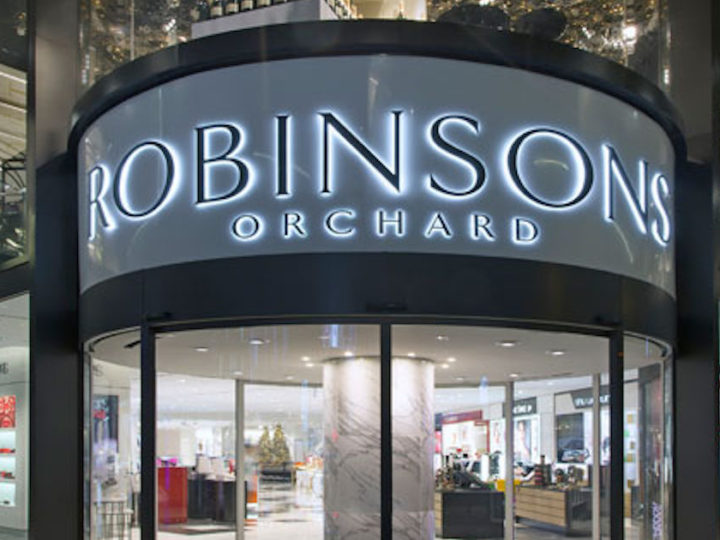 Robinsons Closing Down In S'pore Following Heavy Losses For 6 Years