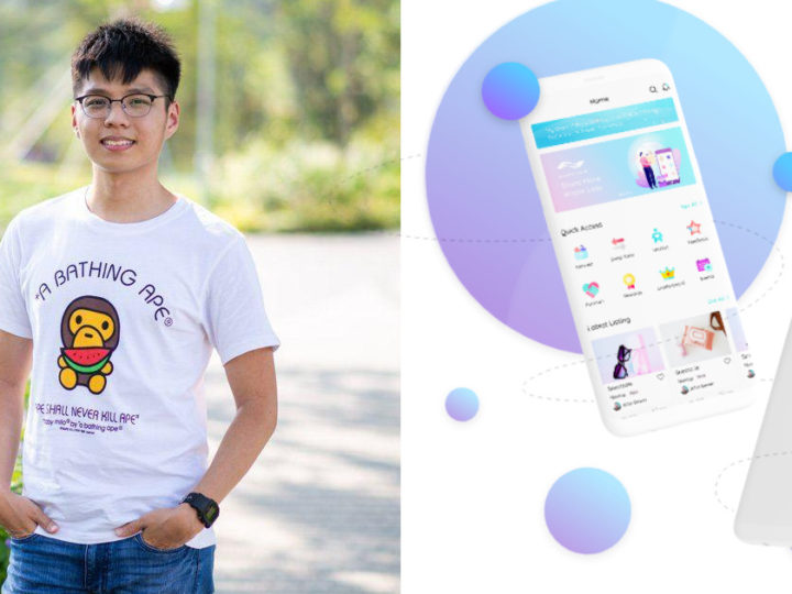 This S'pore Telegram Channel Lets You 'Sharetings' For Free