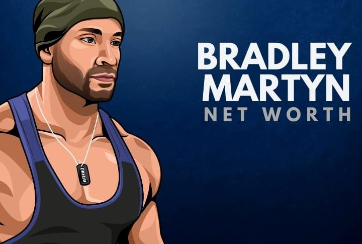 Bradley Martyn's Net Worth in 2020