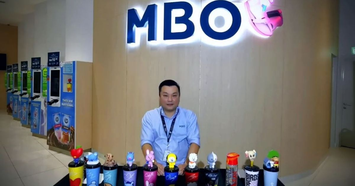 Campaign To Help MBO Through Merch Sales