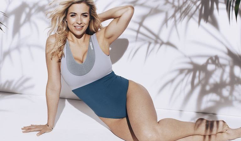 Gemma Atkinson Net Worth, Bio, Age, Height, Wiki, Dating, Family