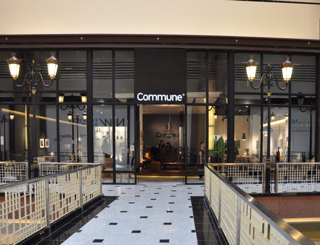 common millenia walk singapore