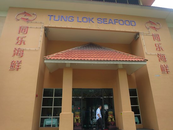 TungLok Seafood @The Arena Country Club