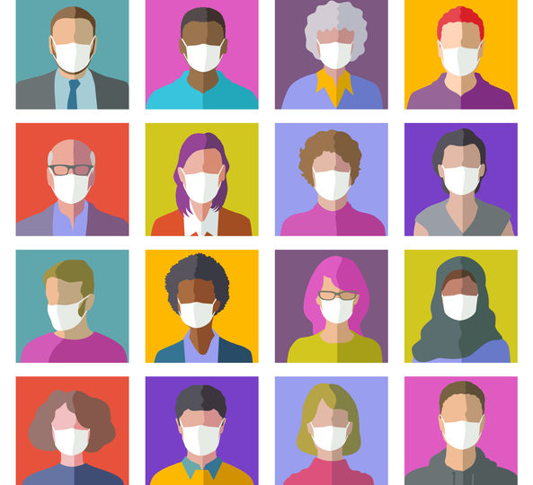 Masks save lives: Here's what you need to know – Harvard Health Blog