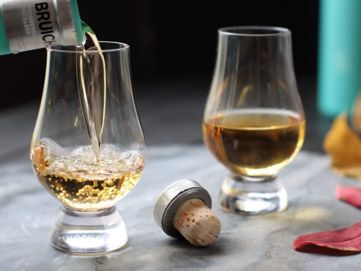 Exploring the Finest Scotch Whiskeys with Bruichladdich
