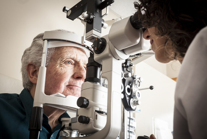 Age-related macular degeneration: Early detection and timely treatment may help preserve vision – Harvard Health Blog