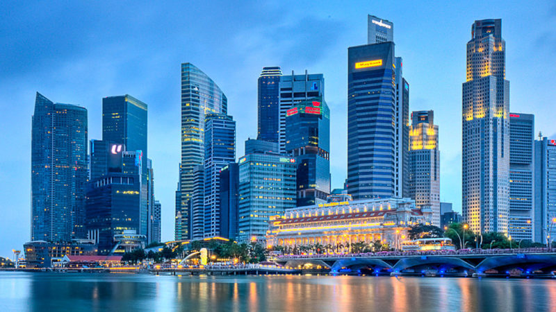 Here's What S'pore Firms Should Expect In 2021