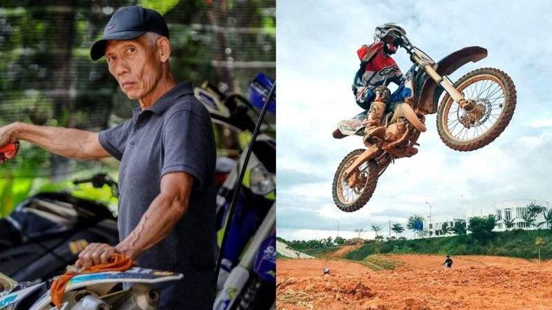 KL Motocross Park By Ex-National Racing Champion