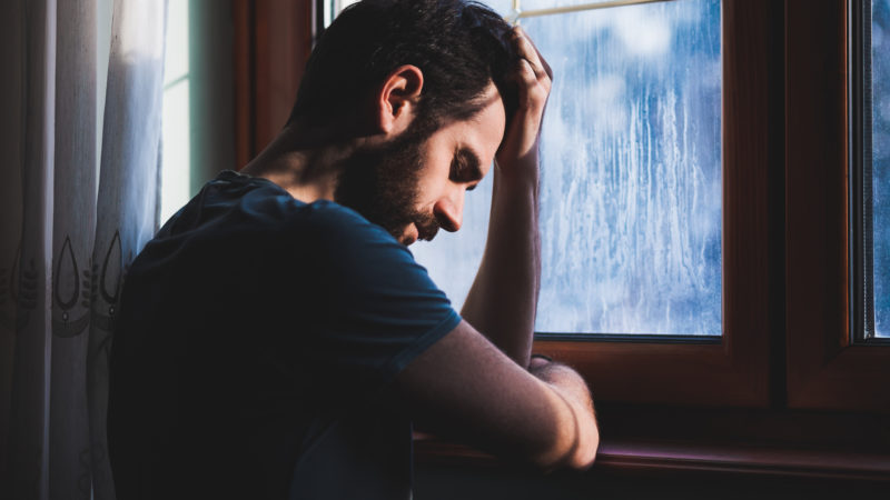 How to avoid a relapse when things seem out of control – Harvard Health Blog
