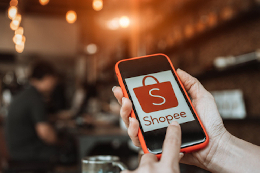 application shopee