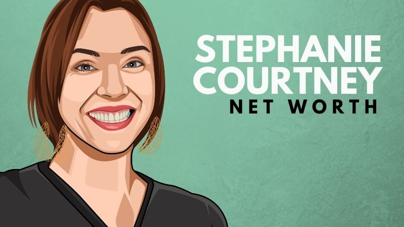 Stephanie Courtney's Net Worth in 2020