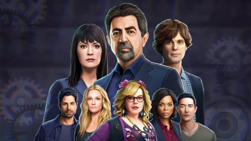 50 Strong & Inspirational Criminal Minds Quotes (2020)