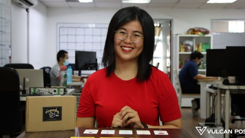 Gwen Yi Of Tribeless Shares Her Experience
