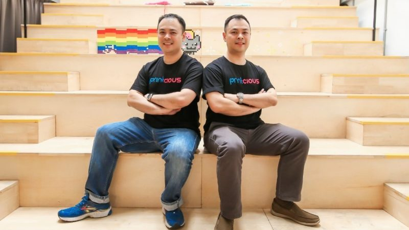 Malaysian Personalised Gift Startup Shares Business Growth