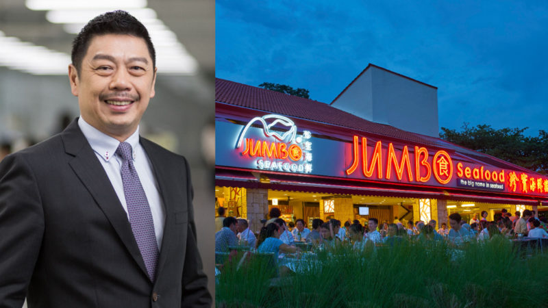 How Jumbo Group Grew With Overseas Expansion And A S$40M IPO