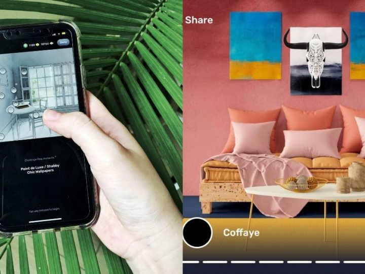 Home Decor Game That Lets You Redesign Rooms
