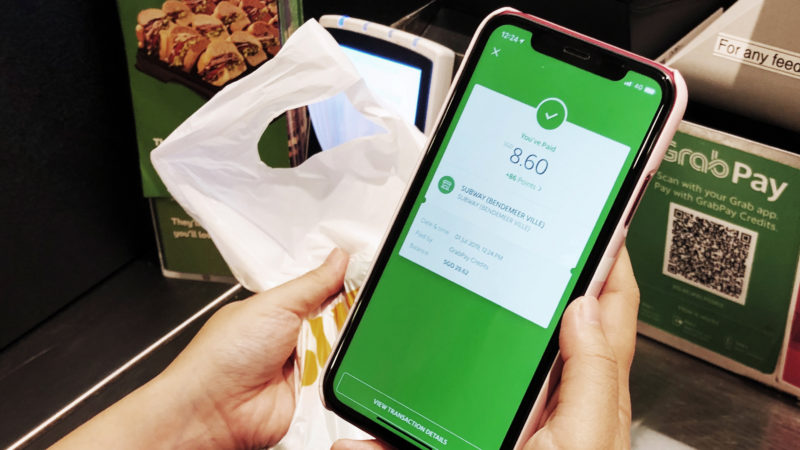 Grab-Singtel Consortium and SEA (Shopee) Awarded Full Singapore Digital Banking License