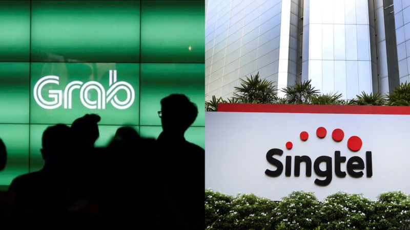 Grab-Singtel Consortium Hiring 200 Roles For Its Digital Bank In S'pore