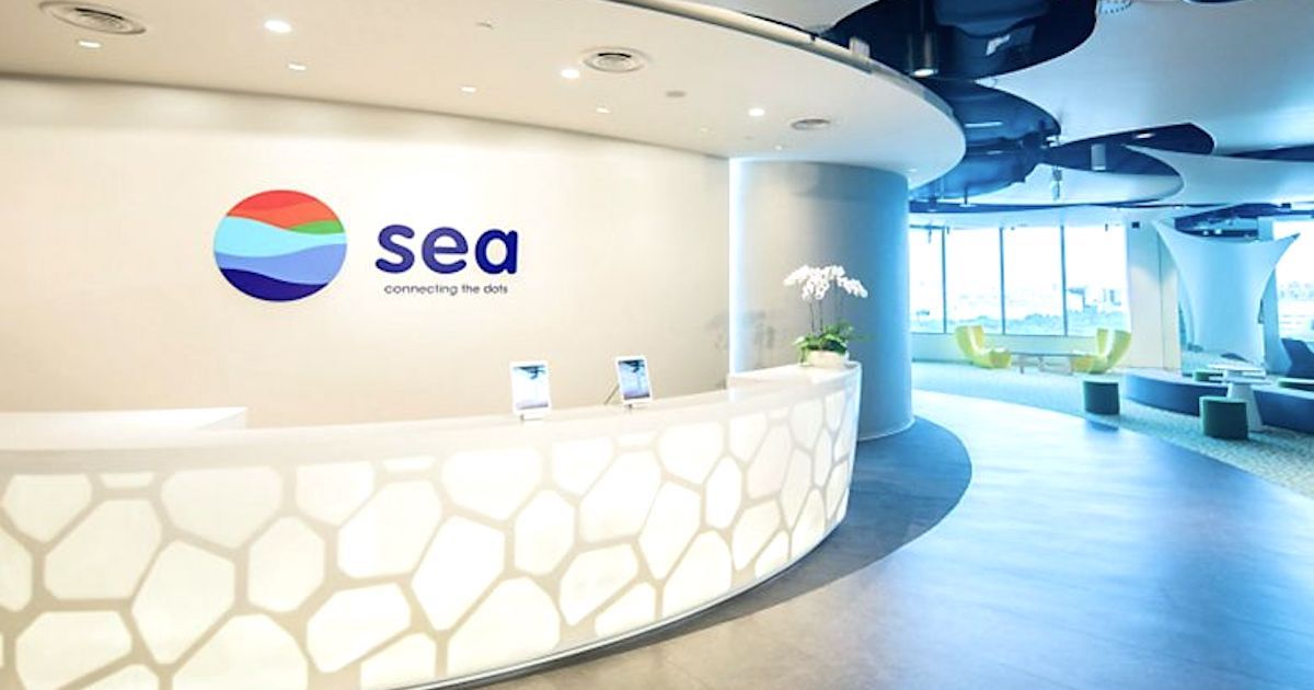 Sea Ltd Eyes Digital Bank In Indonesia Following Local Bank Acquisition