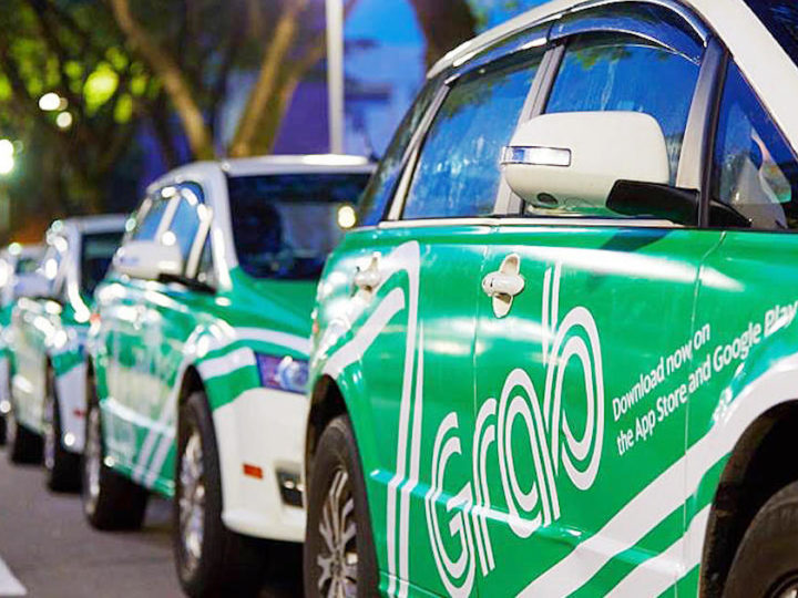 Grab Reportedly Exploring An IPO In The US, Could Raise At Least US$2B