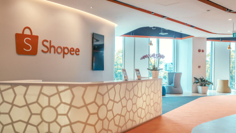 How Shopee Became The Top E-Commerce Marketplace In S'pore