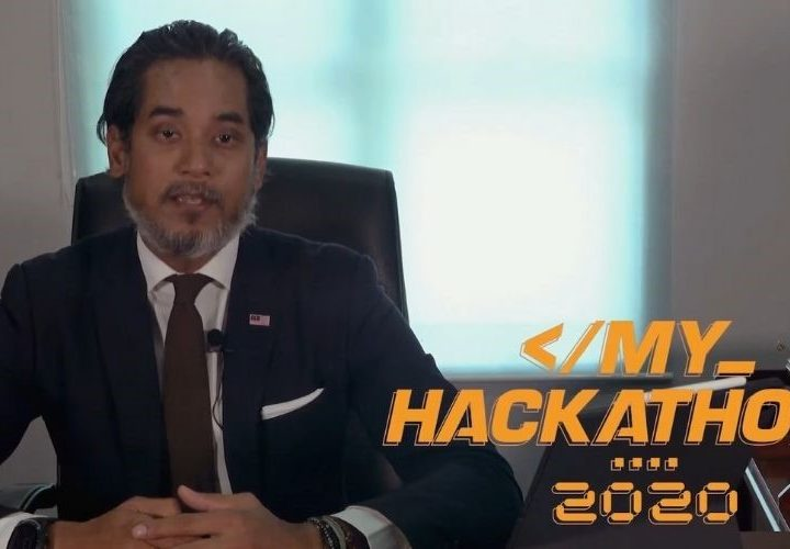 Catch The MYHackathon 2020 Finale Livestream On Cradle's Facebook