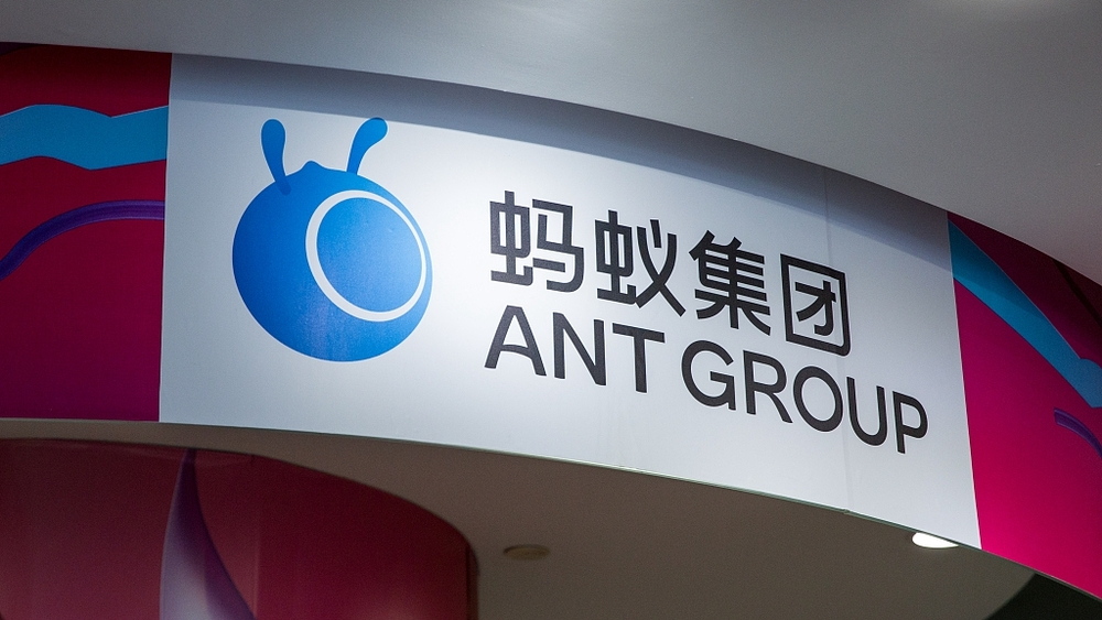 Groupe ANT