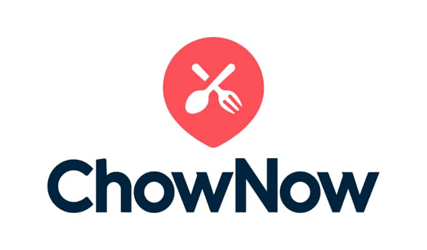 Best Food Delivery Apps - ChowNow