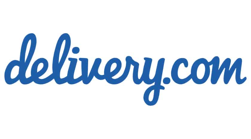 Best Food Delivery Apps - Delivery.com