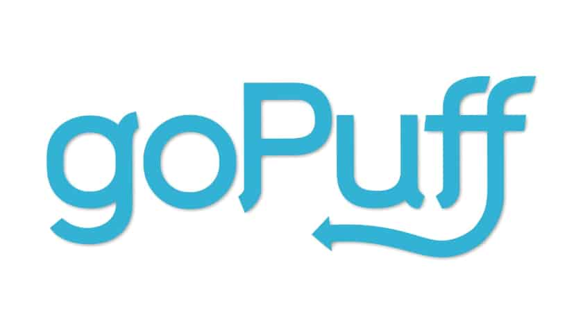 Best Food Delivery Apps - goPuff
