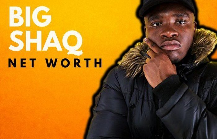 Michael Dapaah's Net Worth in 2021 (Big Shaq)