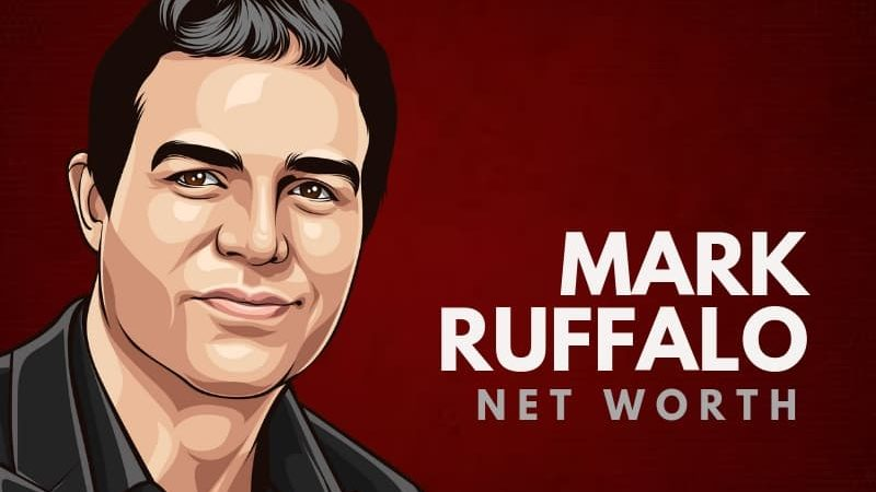 Mark Ruffalo's Net Worth (Updated 2021)