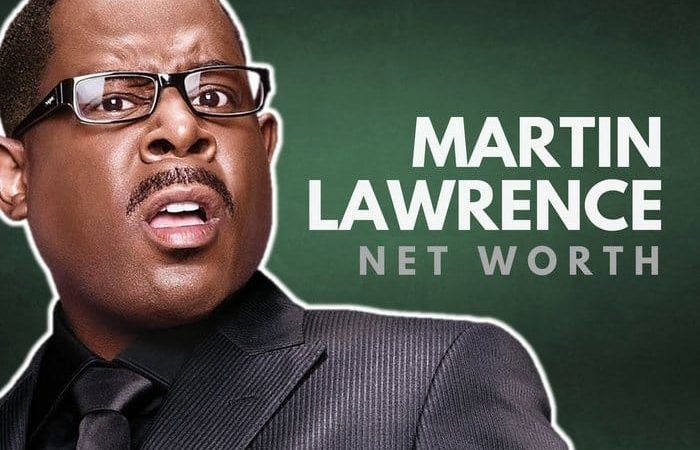 Martin Lawrence's Net Worth (Updated 2021)