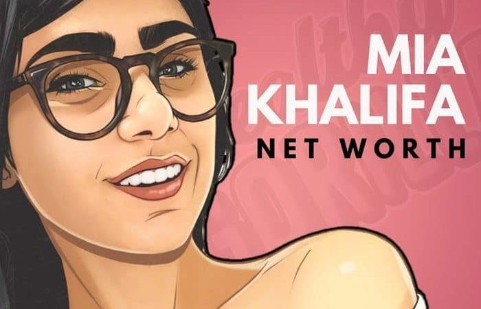 Mia Khalifa's Net Worth (Updated 2021)