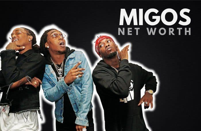 Migos' Net Worth in 2021 (Quavo, Offset & Takeoff)