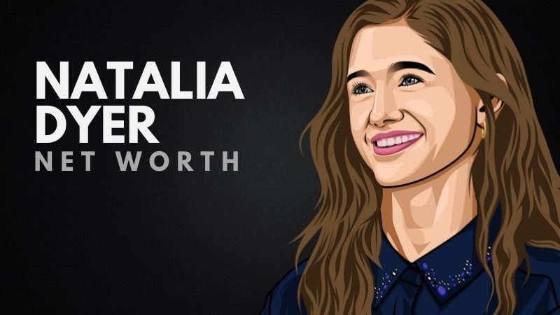 Natalia Dyer's Net Worth (Updated 2021)