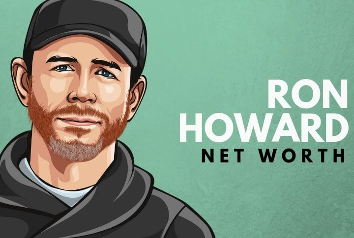 Ron Howard's Net Worth (Updated 2021)