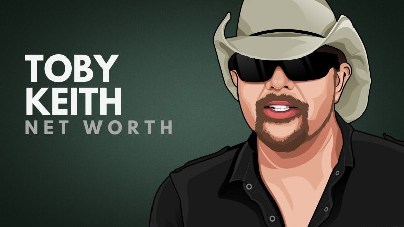 Toby Keith's Net Worth (Updated 2021)