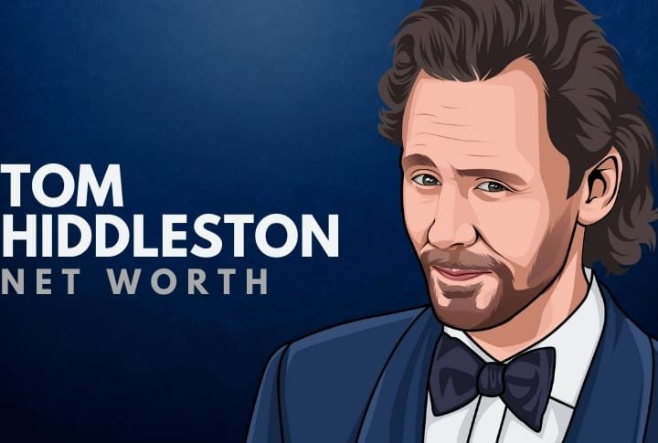 Tom Hiddleston's Net Worth in 2020