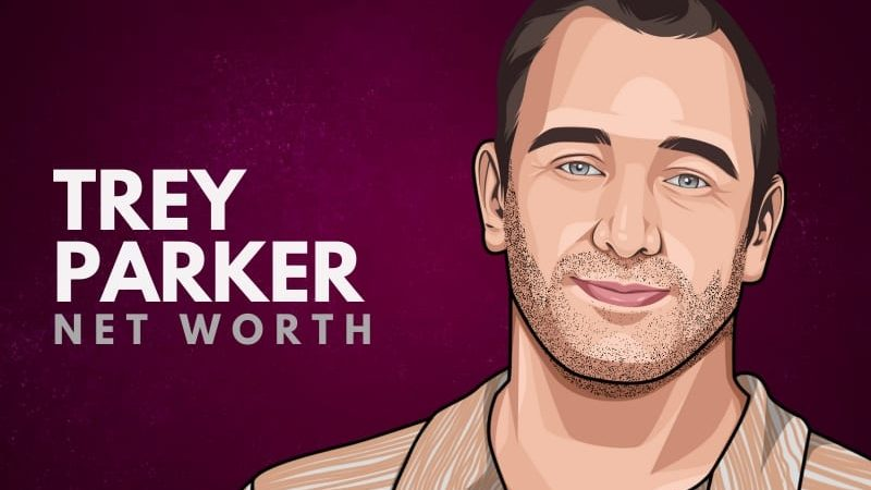Trey Parker's Net Worth (Updated 2021)