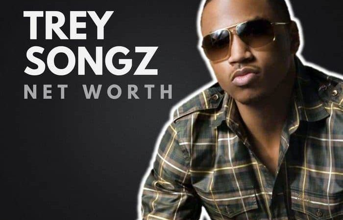 Trey Songz's Net Worth (Updated 2021)
