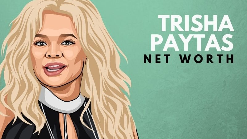 Trisha Paytas' Net Worth (Updated 2021)