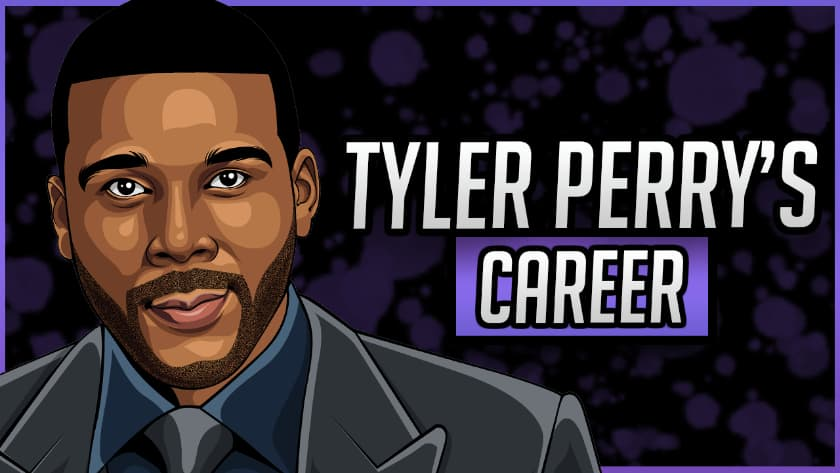 Tyler Perry's Career