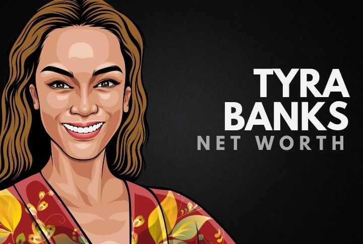 Tyra Banks' Net Worth (Updated 2021)