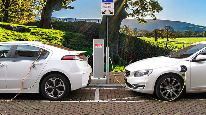 How Are Car Companies Affected By S'pore's Shift Towards EVs?