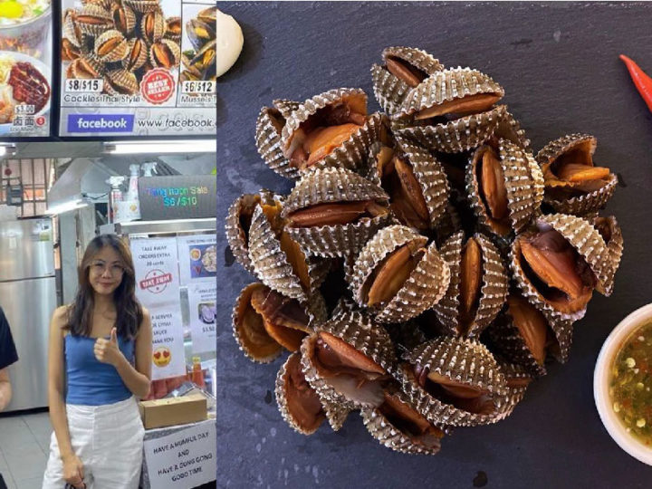 How Shellfish Business Kin Hoi Hit Over S$230K Sales In Just 70 Days